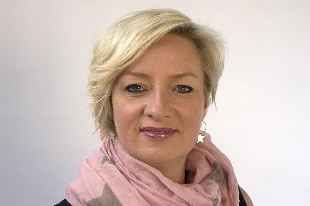 Lisbeth Tr - stor
