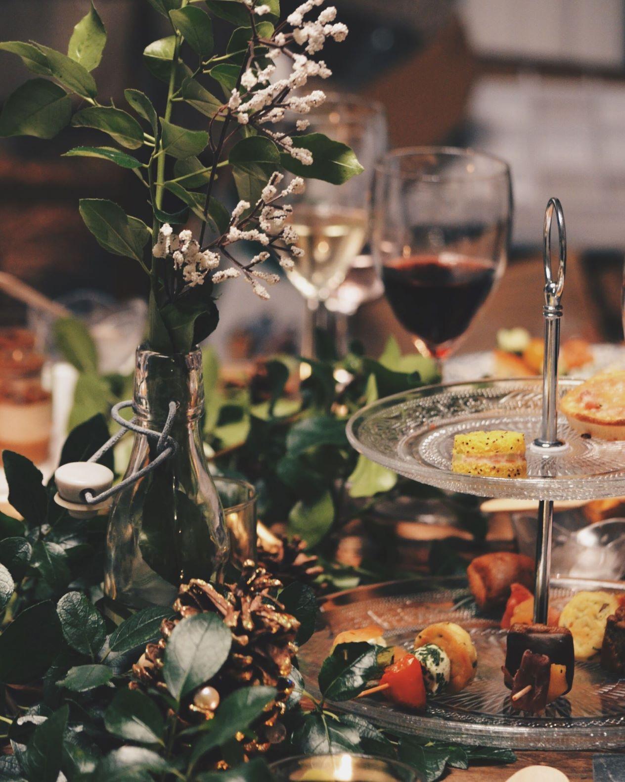 5 tips til at komme sundt gennem julen