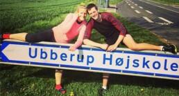 Aktiviteter på Ubberup Højskole