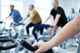 Motion Højskole