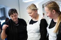 Madværksted - lær om sunde madvaner
