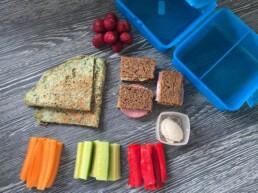 Få inspiration til lækre madpakker