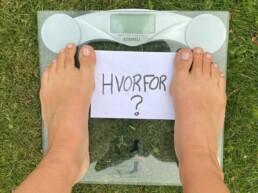 Vægt og vejning